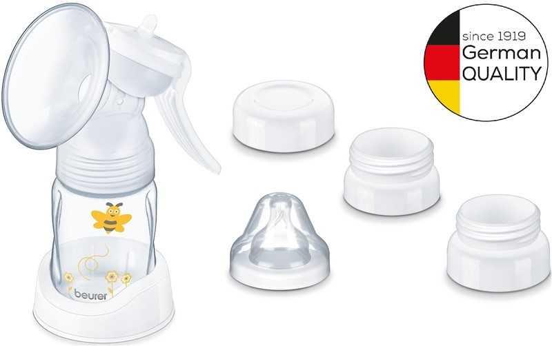 Tire lait manuel Beurer