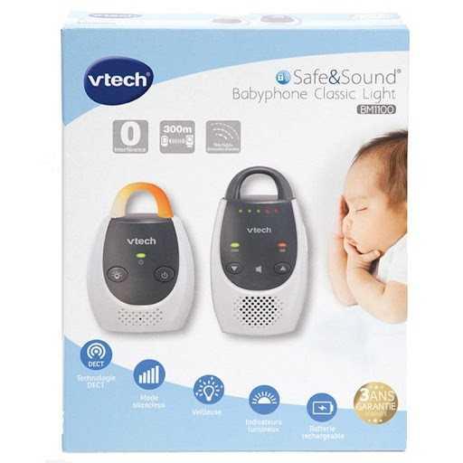 Baby phone V-tech