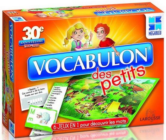 VOCABULON DES PETITS