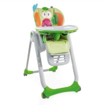 Chaise Haute chicco polly parrot