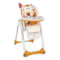 Chaise Haute chicco polly fancy chicken