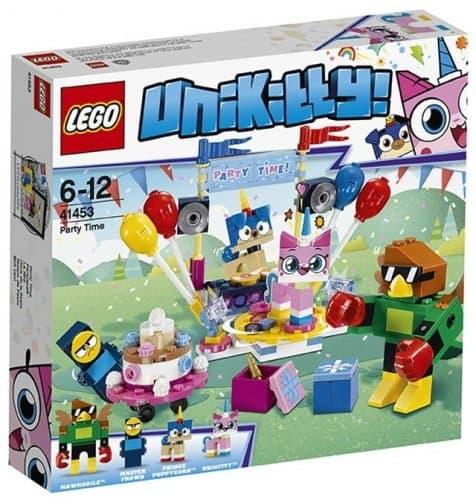 La fête – LEGO® Unikitty! –