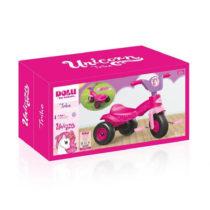 tricycle unicorn