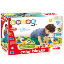 lego dolu color blocks 85 pcs p'tit ange jouet bébé