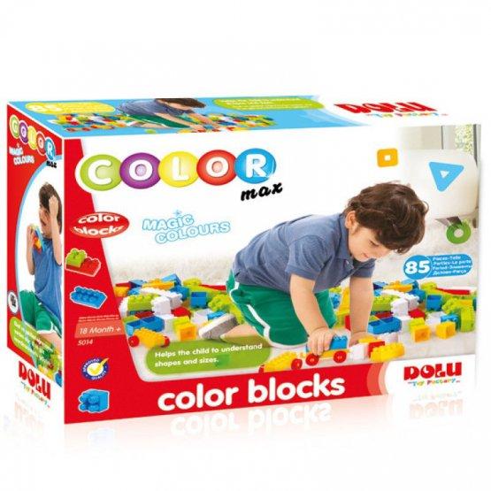 Lego DOLU BLOCS DE COLOURS