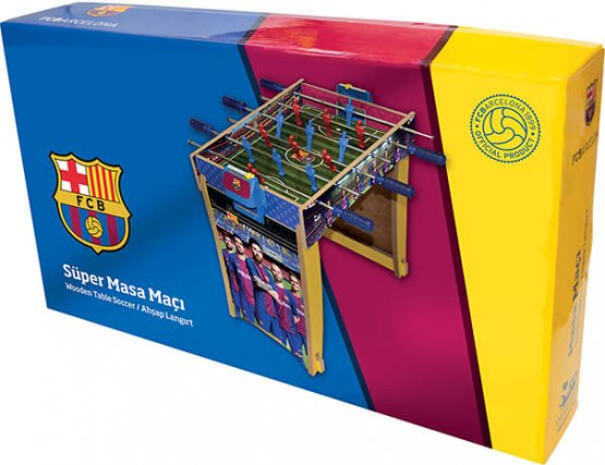 Baby Foot FC Barcelone