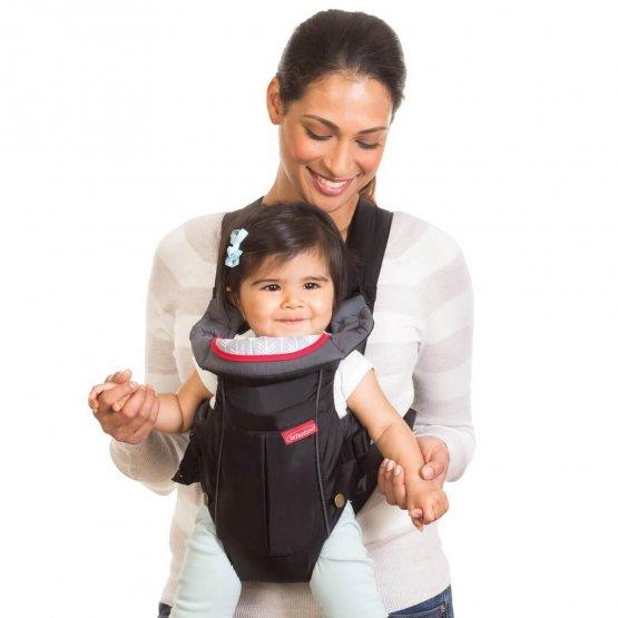porte bébé swift classic carrier infantino ptit ange bébé tunisie