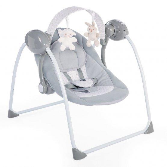 Balancelle Relax&Play chicco p'tit ange bébé enfant