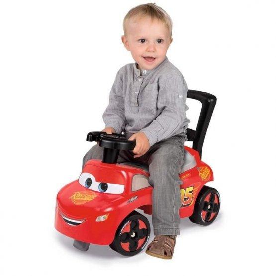 smoby-cars porteur-auto jouet bébé p'tit ange Tunisie