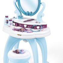 Smoby - La Reine des Neiges 2 - Coiffeuse 2 en 1 - 320233 p'tit ange jouet enfant Tunisie
