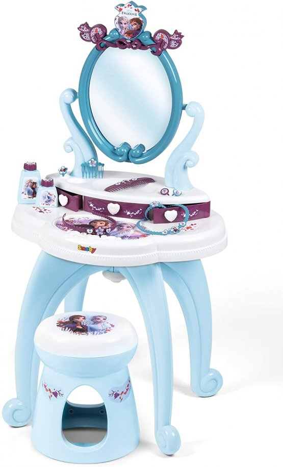 Coiffeuse SMOBY 2in1