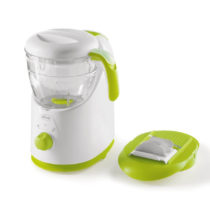 CHICCO Robot Cuiseur Vapeur Mixeur Easy Meal ptitange tunisie