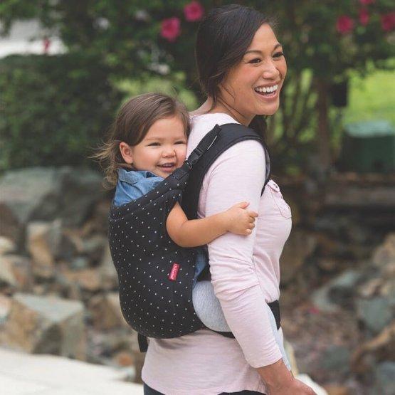 porte bébé travel infantino carrier ptit ange bébé tunisie