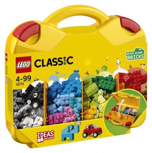 LEGO 10713 Apportez des briques