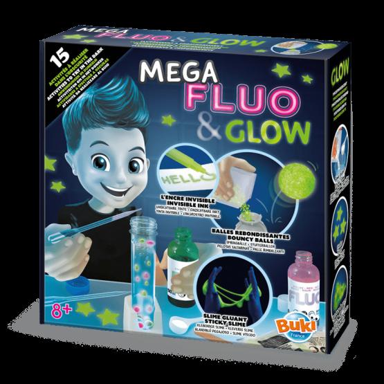 Mega Fluo Glow