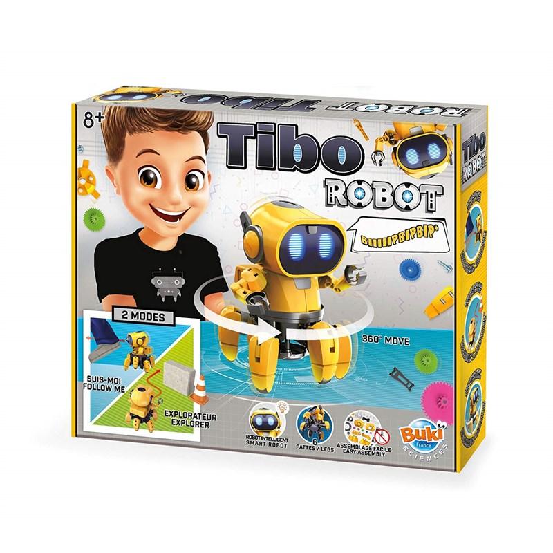 Robot TIBO BUKI