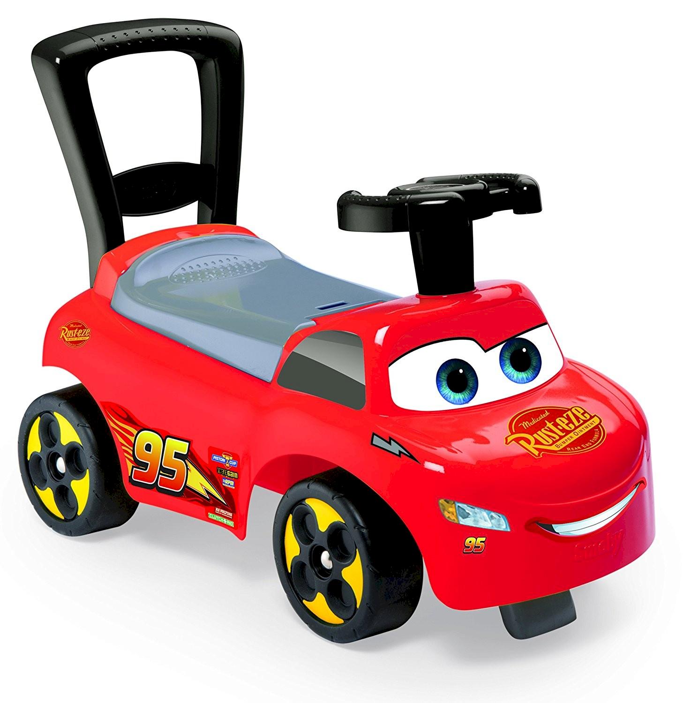 Porteur Cars SMOBY