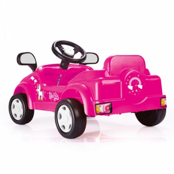 voiture à pédale dolu 2519 ptit ange Tunisie enfant