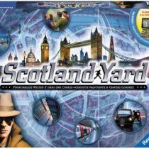 Jeu Scotland Yard jouet enfant p'tit ange tunisie