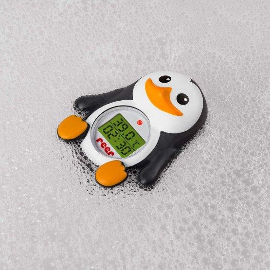 Thermometre numerique de bain  2 in 1