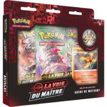 Coffret Pokémon - Assortiment Pin's 3 Arènes - Épée et Bouclier 3.5 jouet p'tit ange tunisie