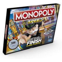 Monopoly Speed jouet enfant p'tit ange tunisie