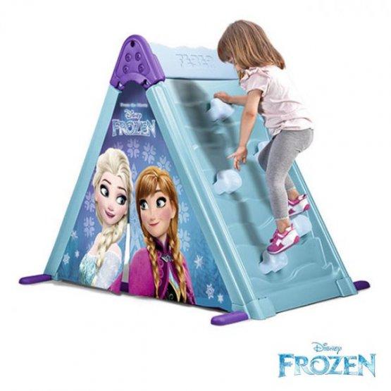 Feber Play & Fold Activity House 3 en 1 Frozen