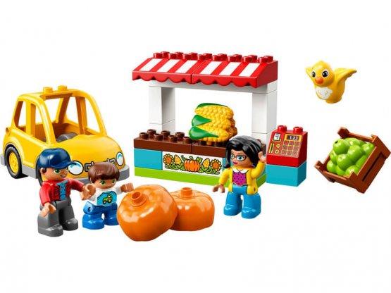 LEGO10867 marché de la ferme