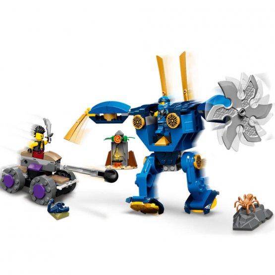 LEGo71740 ninjago