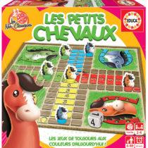 14568 LES PETITS CHEVAUX NOU2