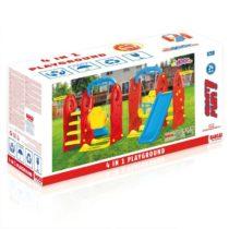 Terrain de jeu 4en1 DOLU3023 jouet extérieur p'tit ange tunisie
