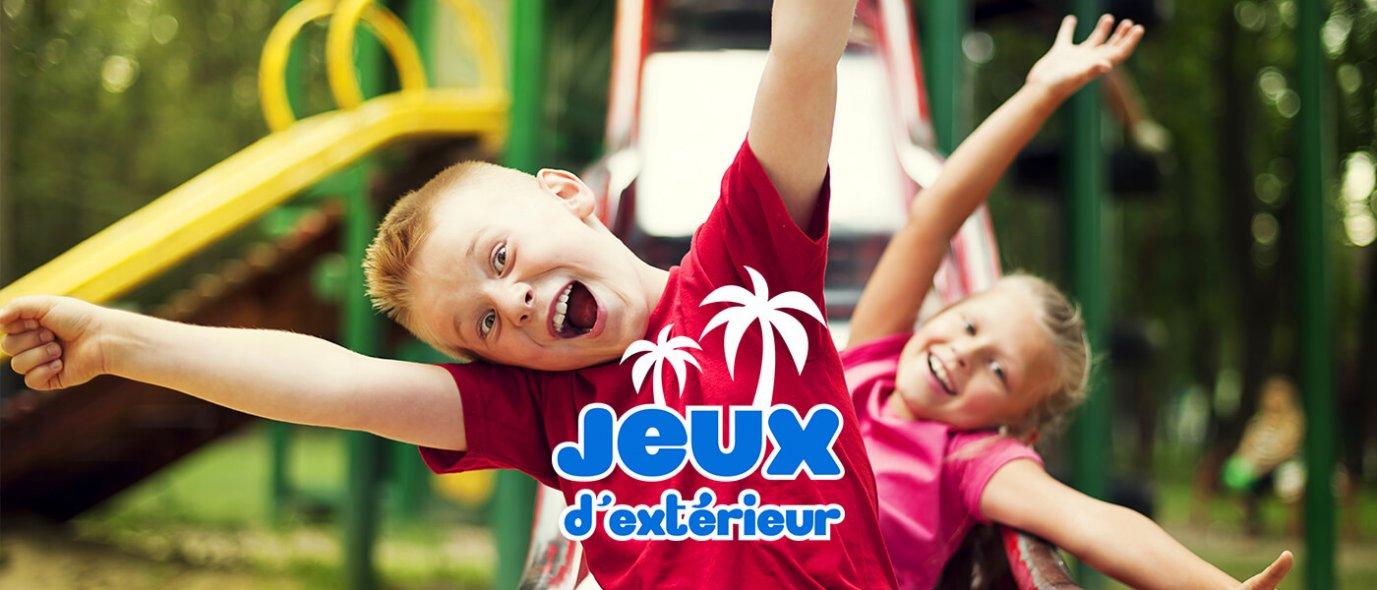 jeux extérieur en ligne enfant petit ange tunisie
