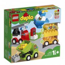 lego-10886-mes-premiers-véhicules