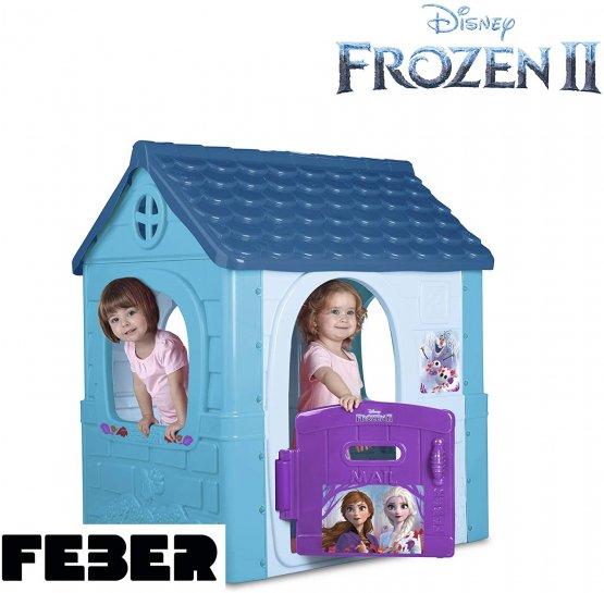 Maison pour enfant FEBER  Fantasy House