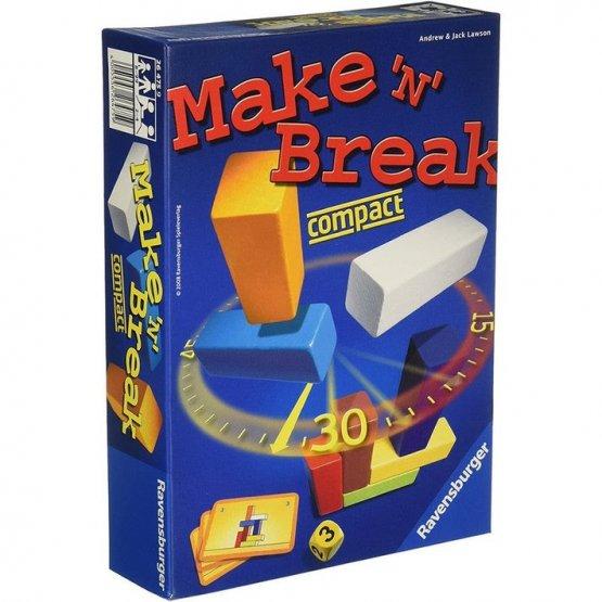Make N Break Game