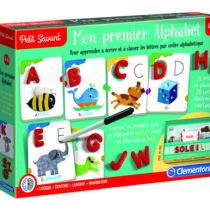 Mon premier alphabet ,jouet tunisie ,éducatif