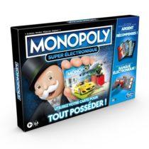 Monopoly Electronique Ultimate Rewards