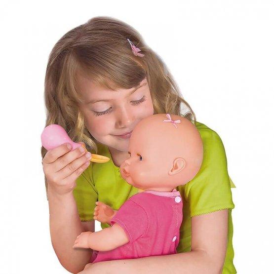 poupée nenuco merienditas jouet enfant p'tit ange tunisie