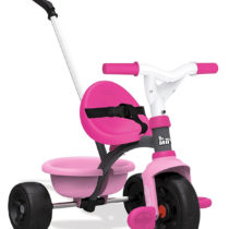 Smoby Tricycle Be Move rose jouet bébé p'tit ange tunisie