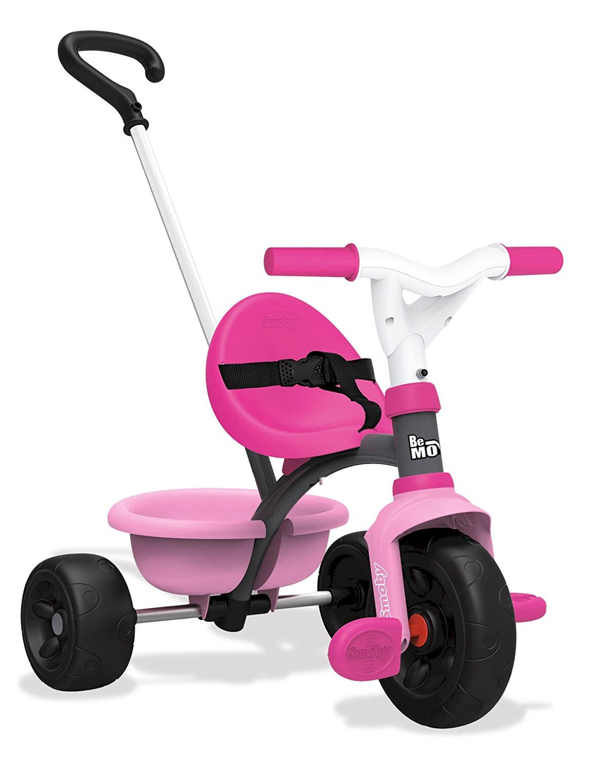 Smoby Tricycle Be Move rose