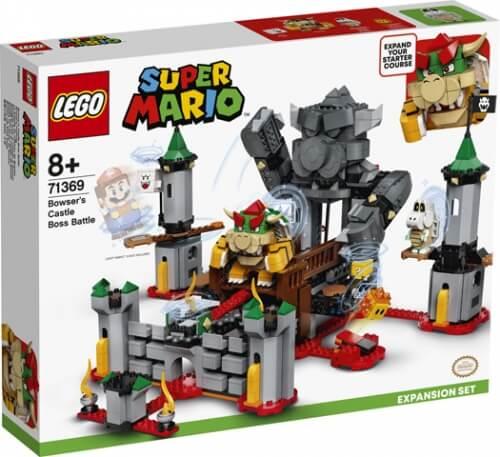 LEGO 71369 Super mario