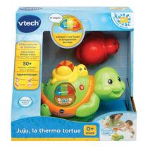 Juju la Thermo Tortue – Vtech jouet enfant p'tit ange tunisie