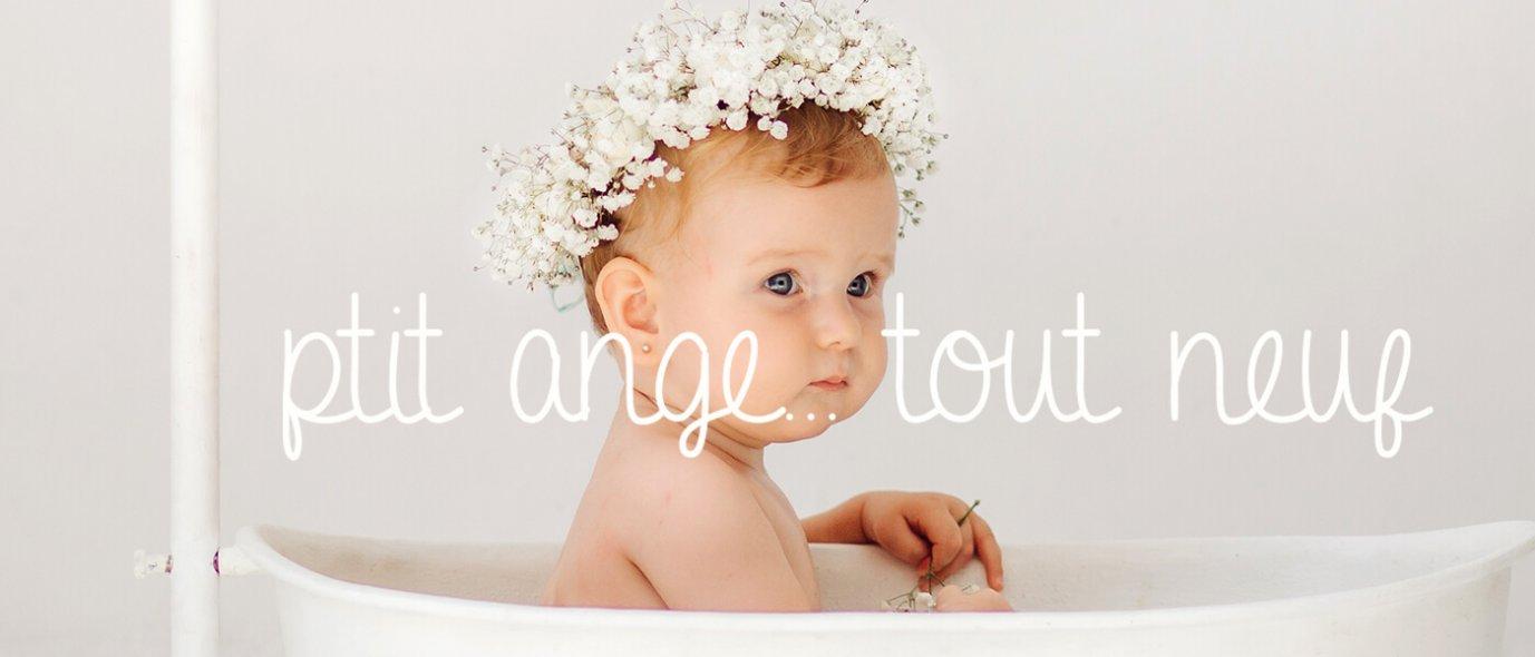 puériculture jeux bébé enfant nouveau-né petit ange Tunisie