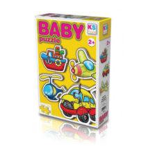 puzzle-bebe-les-transports-12003 p'tit ange bébé tunisie