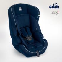 siège-auto-cam-travel-evolution-bleu bébé p'tit ange tunisie