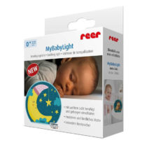 Veilleuse de nuit lumière reposante bébé p'tit ange tunisie