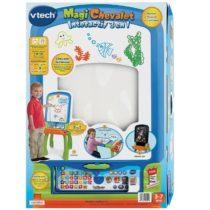 Magi Chevalet interactif vtech jouet enfant p'tit ange tunisie