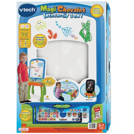 Magi Chevalet interactif
