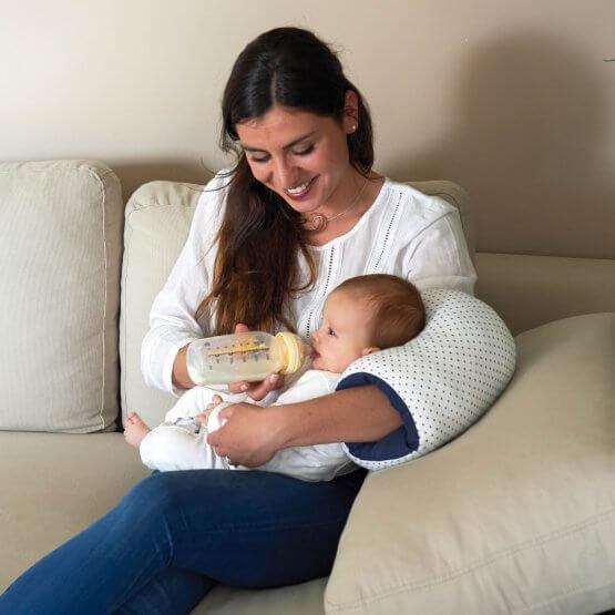 brassard d'allaitement candide bébé p'tit ange tunisie