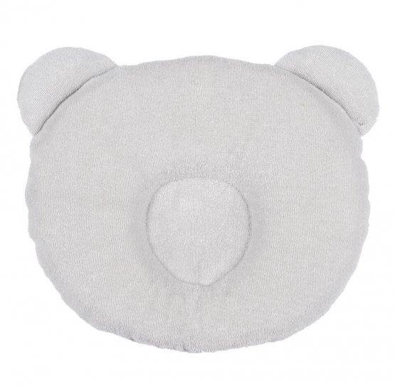 P'tit Panda Gris candide bébé p'tit ange tunisie